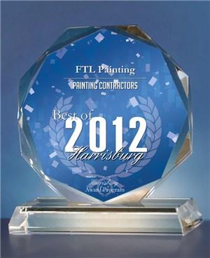 Harrisburg's Best 2012